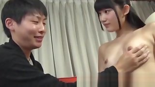 Amazing porn scene Amateur Video hottest uncut