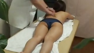 Complete Asian Japanese Girl Making love Massage Spycam 4