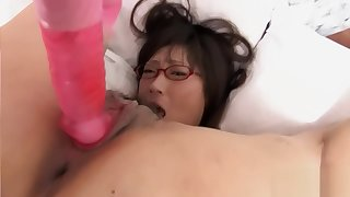 Amazing grown-up scene Creampie paradoxical show