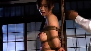 Take it on the lam BDSM Porn videos at Japanese Femdom Videos