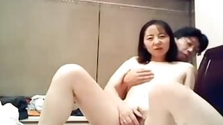 Japanese house wife sexual relations